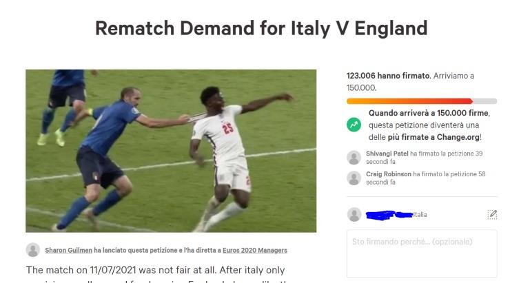 finale europei rivincita