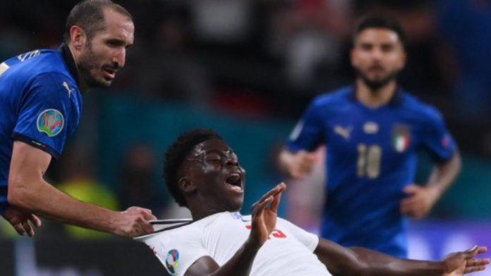 Italia vs inghilterra petizione