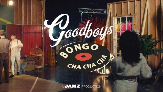 Bongo Cha Cha Cha 2021