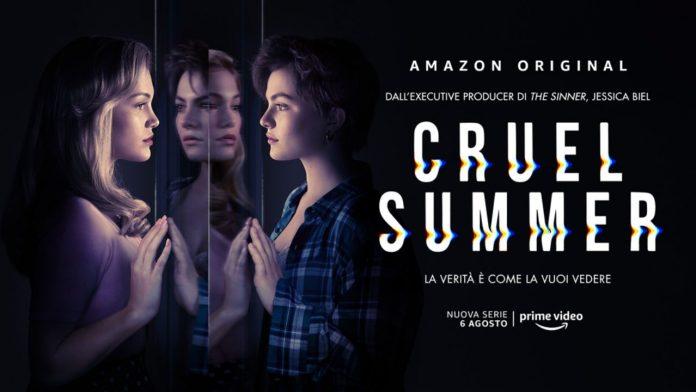 Cruel Summer 2