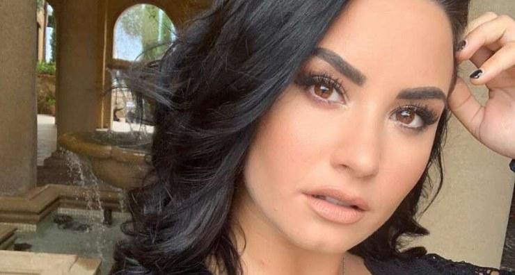 Demi Lovato casa