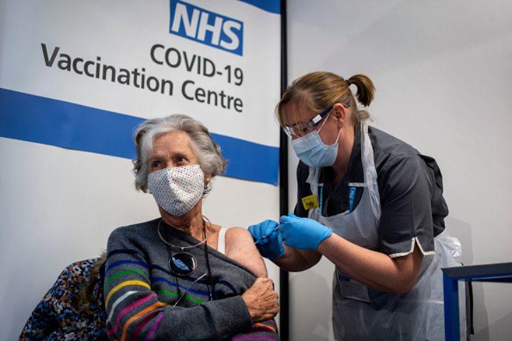 terza dose vaccino covid