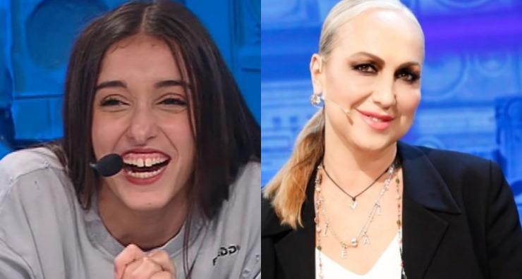 Giulia Stabile Alessandra Celentano