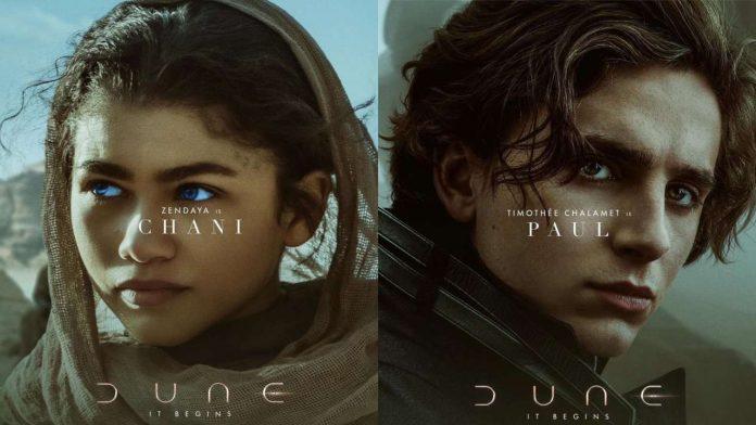 Dune2 il film