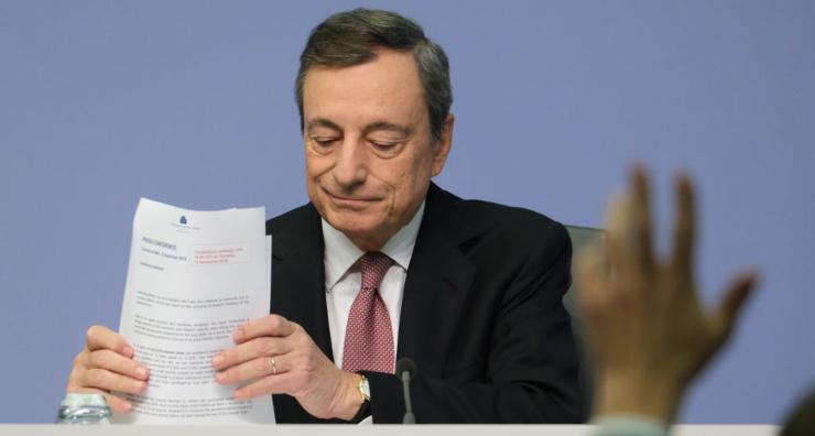 Green Pass Mario Draghi