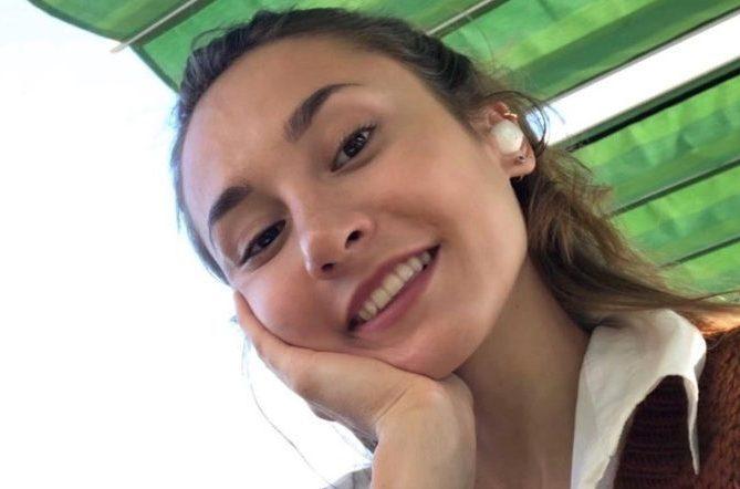 Andriana Kulchytska