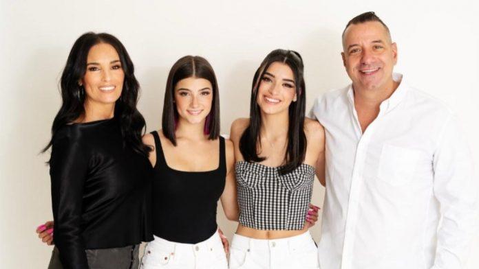 Famiglia D'Amelio