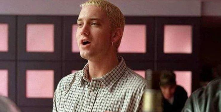 Venom, Eminem