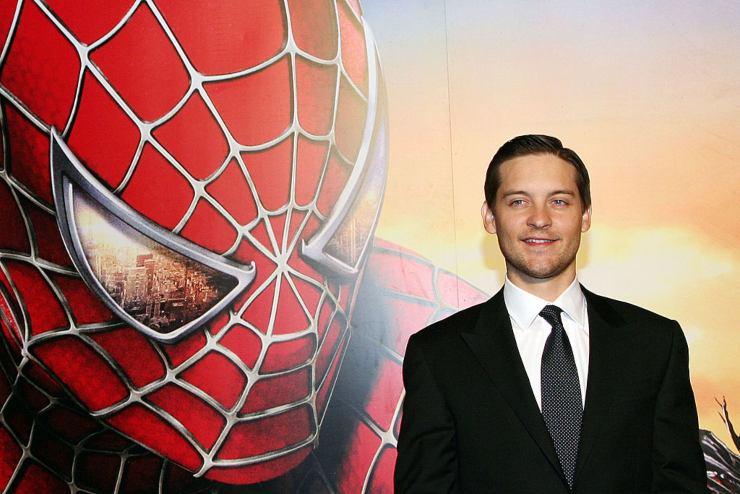 Trailer Spiderman