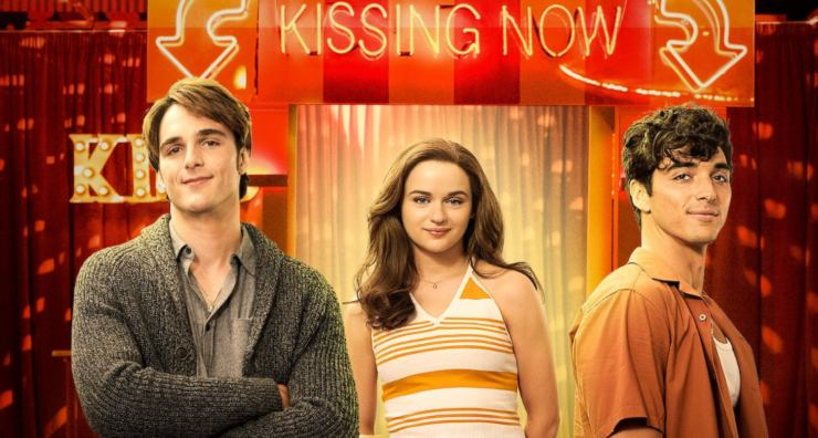 The Kissing Booth 4