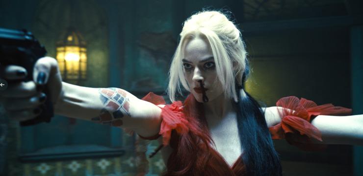 Margot robbie tornerà come Harley Quinn