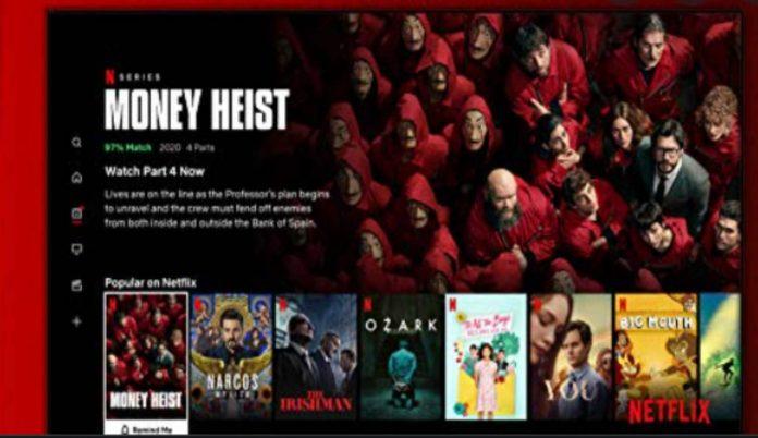Netflix game show