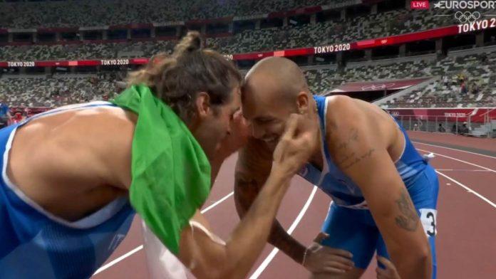 Olmpiadi due vittorie italiane