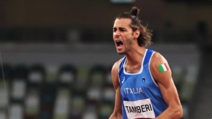Olimpiadi vittoria dell'italia