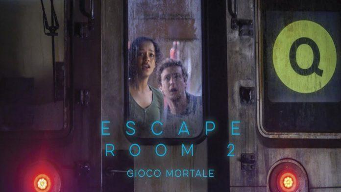 Escape Room 2 uscite
