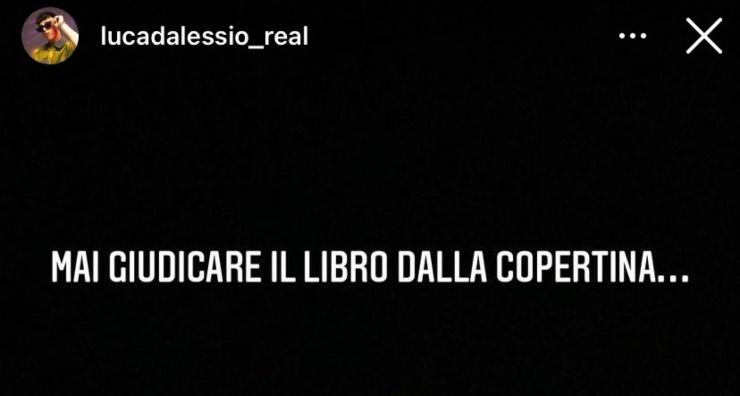 LDA Instagram