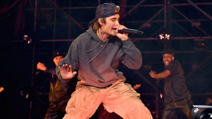 Our World Justin Bieber