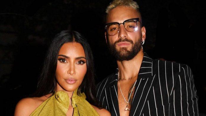 Maluma e Kim Kardashian fidanzati