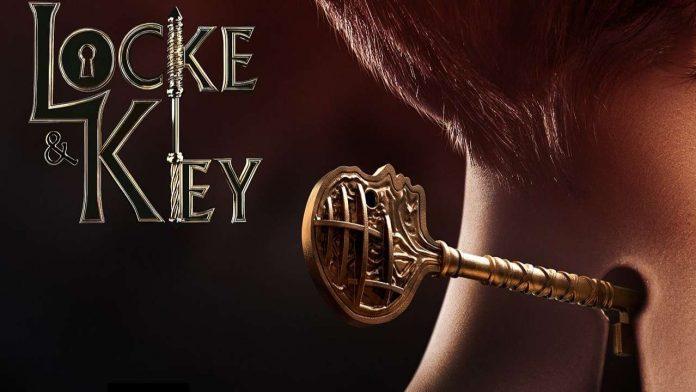 Locke and Key 2 orario di uscita