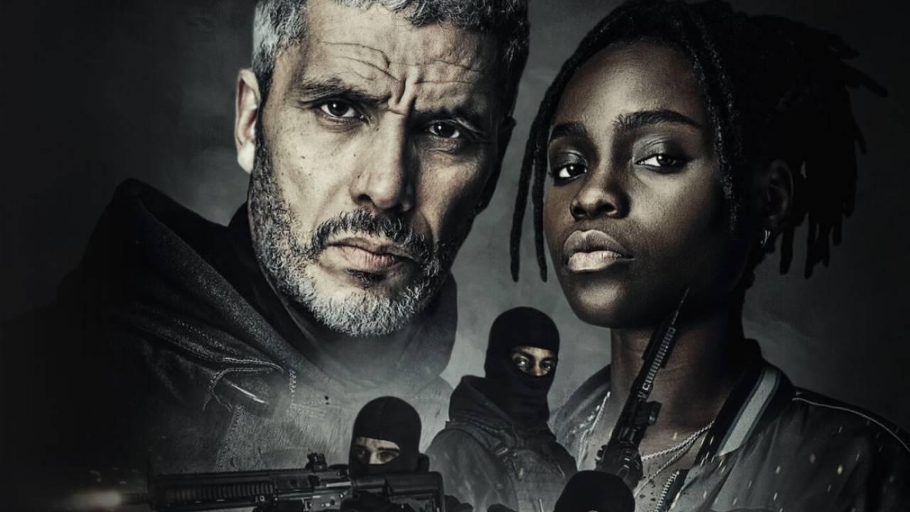 Rapinatori La Serie 2: quando uscirà la 2ª stagione dello show Netflix?