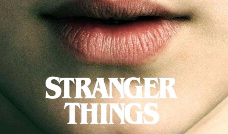 Stranger Things spin off