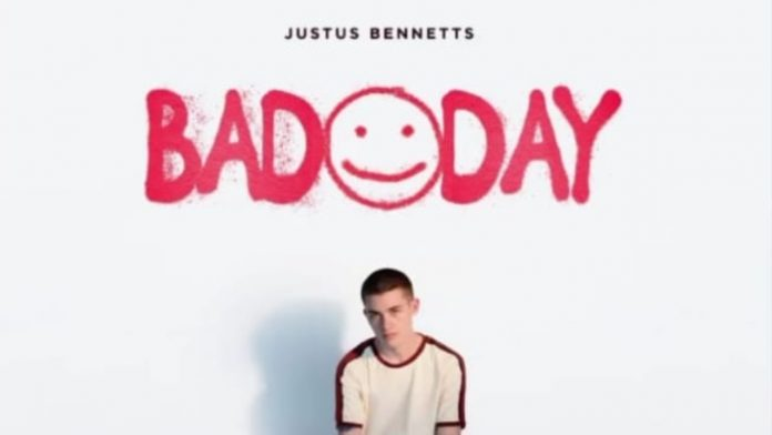 Bad day di Justus Bennetts