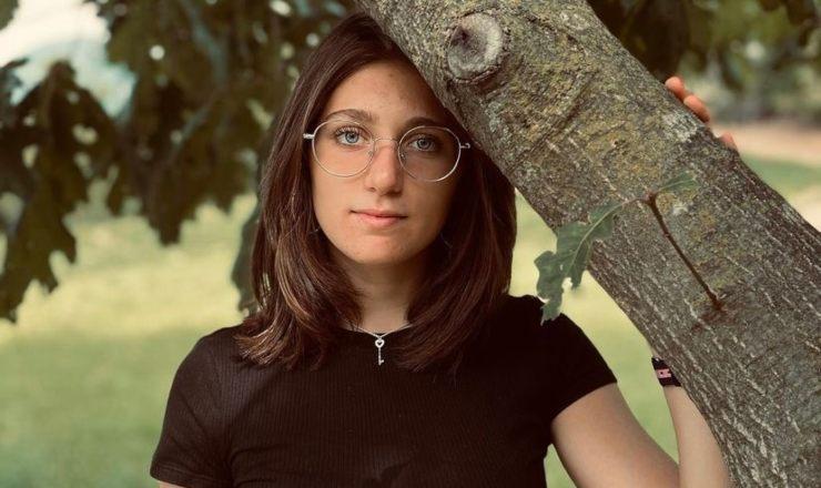 Sara Masserini Il Collegio 6