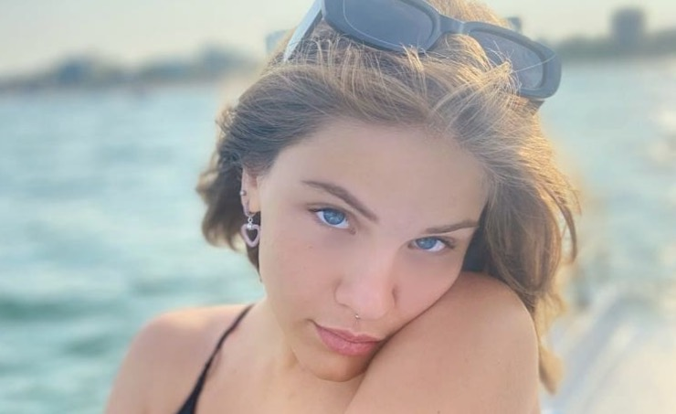 Anastasia Podeschi
