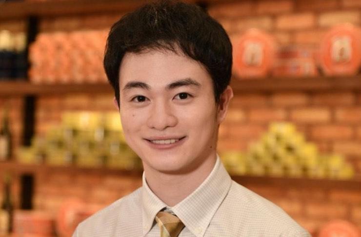 Yuki Morinaga