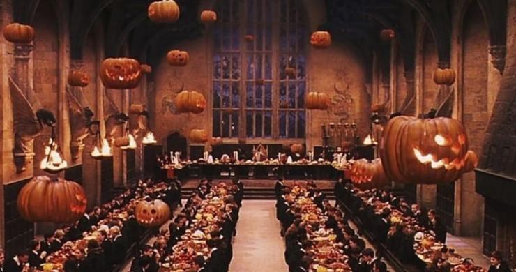 Ristorante Harry Potter