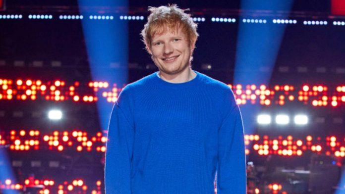 Stop The Rain testo Ed Sheeran