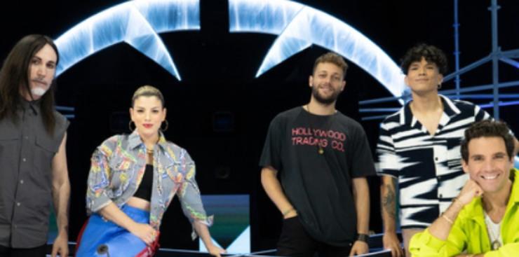 X-Factor Homevisit